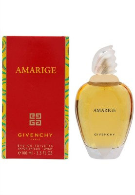 Givenchy Amarige EDT - 100 ml(For Women)