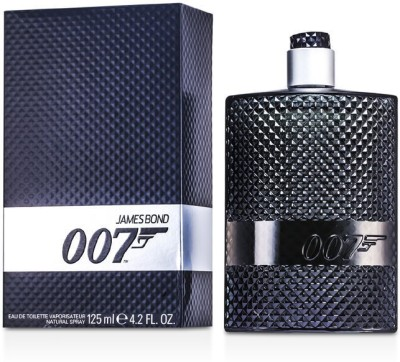 James Bond 007 Eau De Toilette Spray Eau de Toilette  -  125 ml
