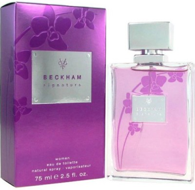 David Beckham Signature EDT  -  75 ml