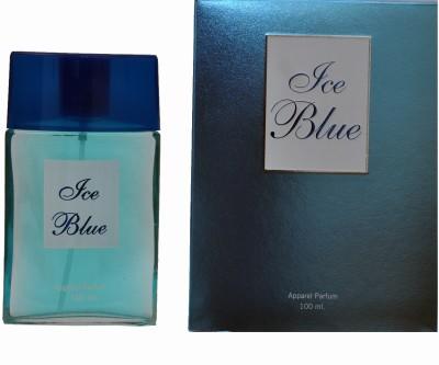 Ramco ICE Blue Perfume Eau de Parfum  -  100 ml