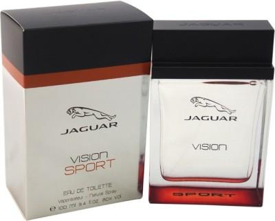 Jaguar VISION SPORT Eau de Toilette  -  100 ml