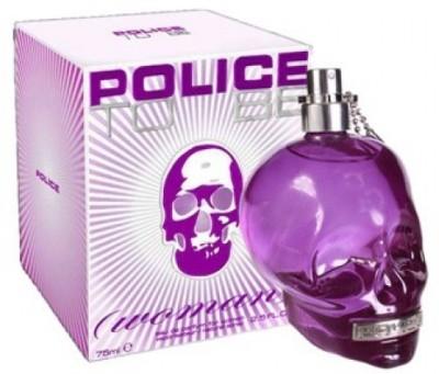 Police To Be Eau de Parfum  -  75 ml