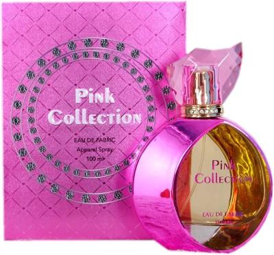 Ramco Pink Collection Eau de Parfum  -  100 ml