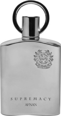 Arabian Nights Supremacy Silver EDP  -  100 ml