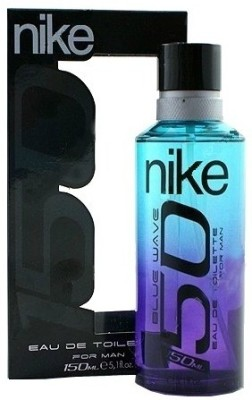 Nike N150 Blue Wave EDT - 150 ml