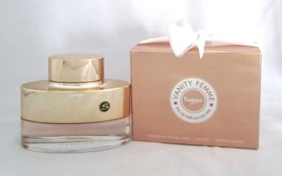 Armaf Vanity Femme EDP  -  100 ml