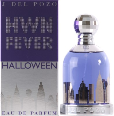 J. Del Pozo Halloween Fever EDT  -  100 ml