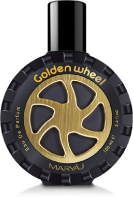 Maryaj Golden Wheel Eau de Parfum  -  100 ml