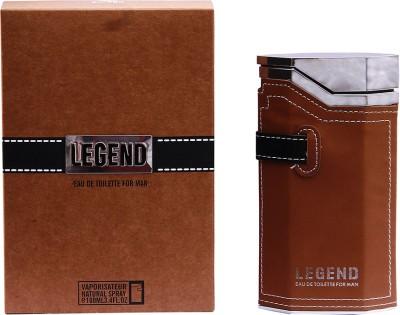 Emper Legend Brown Eau de Toilette  -  100 ml