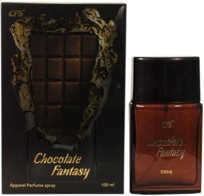 CFS Choclate Fantasy Eau de Parfum  -  100 ml