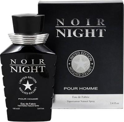 Ramco Products Noir Night Eau de Toilette  -  100 ml