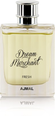 Ajmal DREAM MERCHANT FRESH Eau de Parfum  -  90 ml