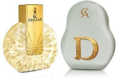 Chris Adams Dreamz EDT  -  100 ml(For Women)