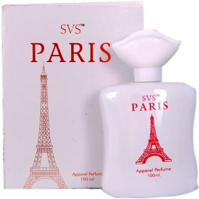 SVS paris Eau de Parfum  -  100 ml