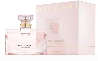 Bvlgari Rose Essentielle Leau Rosee EDT  -  100 ml