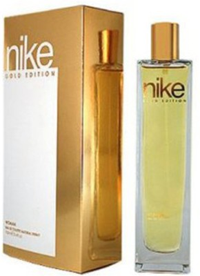 Nike Gold Edition Natural Spray EDT - 100 ml