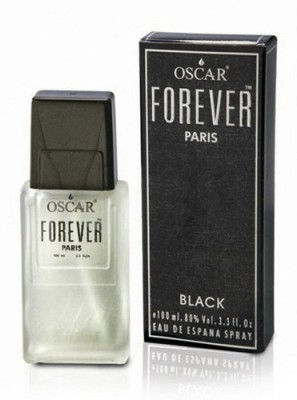 Oscar Forever Black Spray EDT  -  100 ml