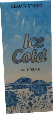 beauty studio ICE COLD Eau de Parfum  -  100 ml