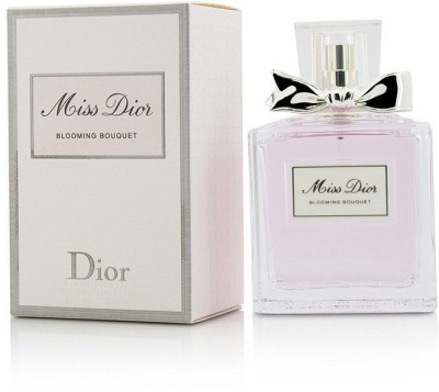 Christian Dior Miss Dior Blooming Bouquet Eau De Toilette Spray (New Scent) Eau de Toilette  -  100 ml