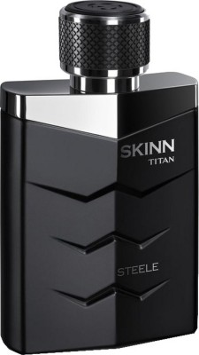 Titan Steele 100 ml Eau de Parfum  -  100 ml