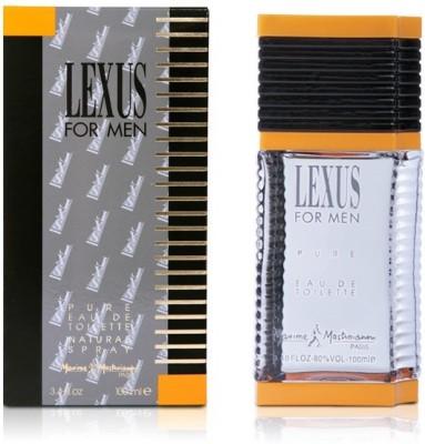 Christine Darvin Lexus EDT Eau de Toilette  -  100 ml