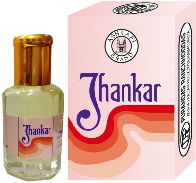 Purandas Ranchhoddas PRS Jhankar Attar EDP  -  10 ml