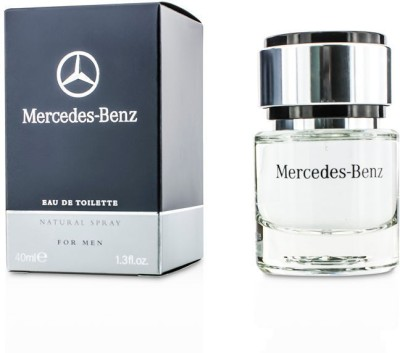 Mercedes-Benz Eau De Toilette Spray Eau de Toilette  -  40 ml