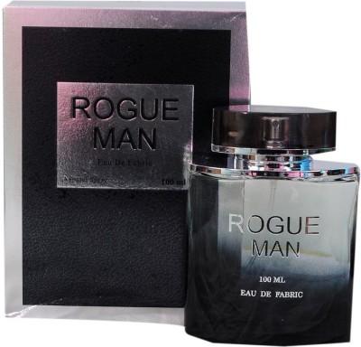 St. Louis Rogue Man Black Eau de Parfum  -  100 ml