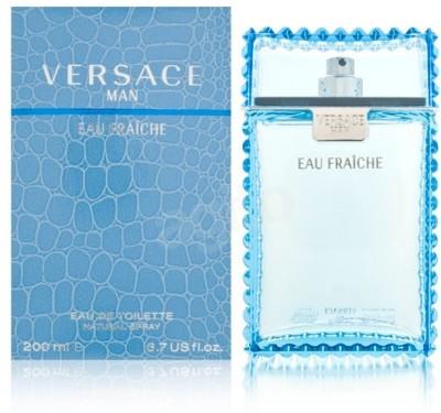 Versace Eau Fraiche EDT - 200 ml
