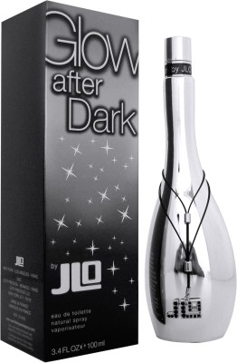 Jennifer Lopez Glow After Dark EDT  -  100 ml