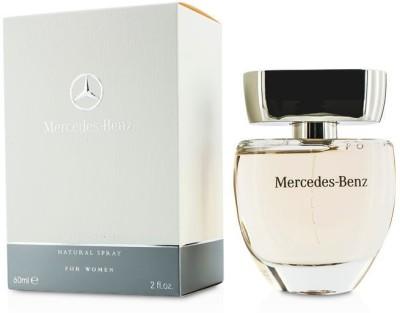 Mercedes-Benz Eau De Parfum Spray Eau de Parfum  -  60 ml
