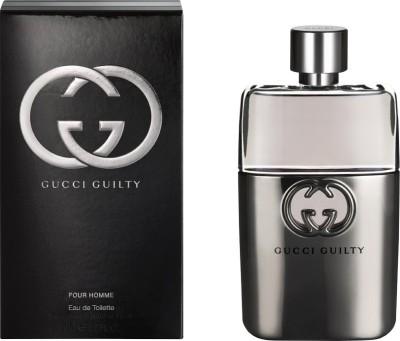 GUCCI Guilty Pour Homme EDT - 90 ml