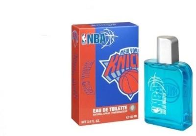 NBA New York Knicks EDT  -  100 ml