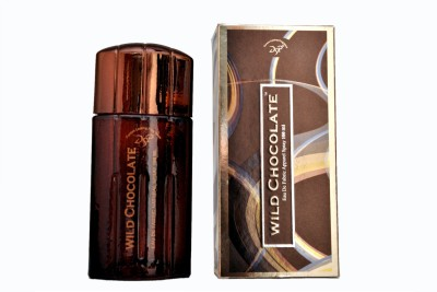 DSP Wild Chocolate Eau de Parfum  -  100 ml