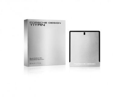 Porsche Design TITAN PORSCHE DESIGN EDT  -  75 ml