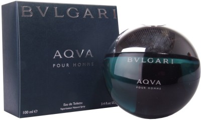 Bvlgari Aqua EDT  -  100 ml