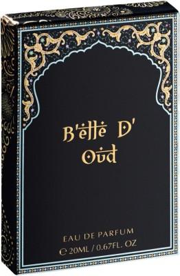 Neesh Belle D Oud Pikpack Eau de Parfum  -  20 ml