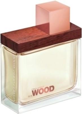 DSquared2 She Wood - Velvet Forest Wood EDP  -  50 ml