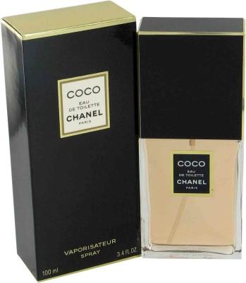Chanel Coco EDT  -  100 ml