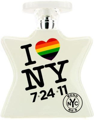 Bond No. 9 I Love New York For Marriage Equality Eau De Parfum Spray Eau de Parfum  -  100 ml