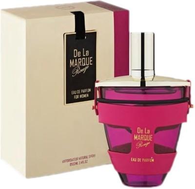 Armaf De La Marque Brune Eau de Parfum  -  100 ml