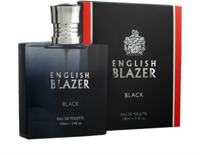 English Blazer Black EDT  -  100 ml