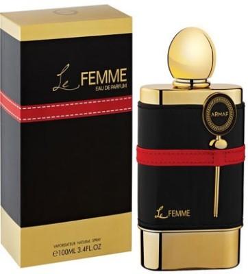 Armaf Le Femme Eau de Parfum  -  100 ml