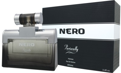Parisvally Nero EDP  -  100 ml