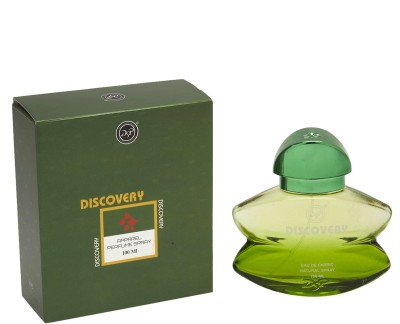 DSP Discovery Strong Perfume For Men Eau de Parfum  -  100 ml