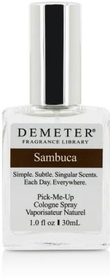 Demeter Sambuca Cologne Spray Eau de Cologne  -  30 ml