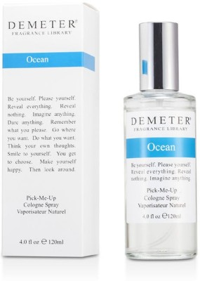Demeter Ocean Cologne Spray Eau de Cologne  -  120 ml