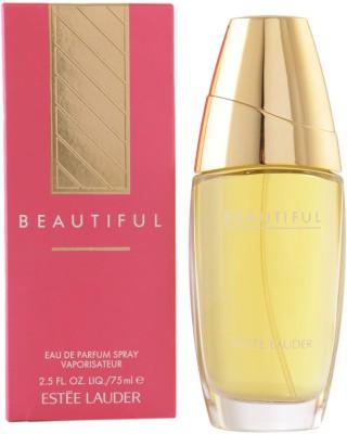 Estee Lauder Beautifull EDP  -  75 ml(For Women)