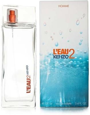 Kenzo L,Eau 2 Pour Homme EDT  -  100 ml