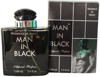 St. Louis Men In Black Apparel Perfume EDP  -  100 ml